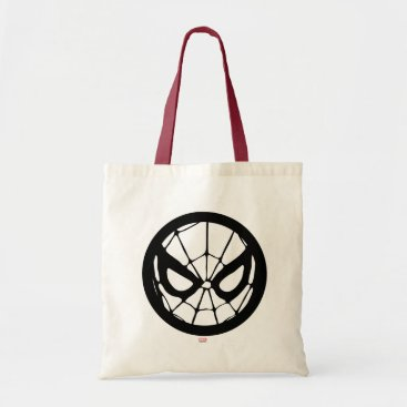Spider-Man Retro Icon Tote Bag