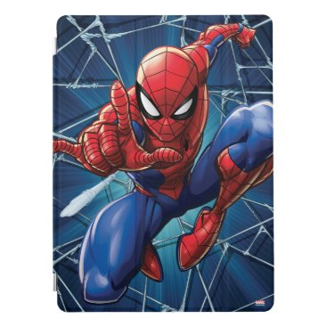Spider-Man | Web-Shooting Leap iPad Pro Cover