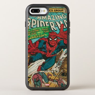 Spiderman - 186 Nov OtterBox Symmetry iPhone 8 Plus/7 Plus Case