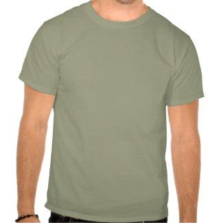 Squirrel Costume T-shirt