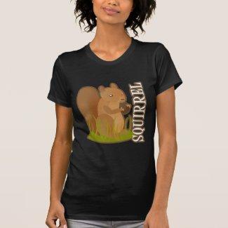 Squirrel Shirts