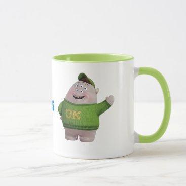 Squishy 3 mug