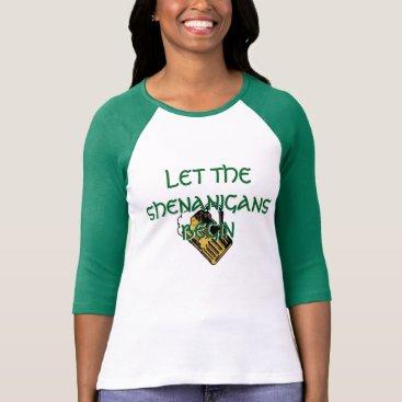 St. Paddy's Day 2016 #irishgirlproblems Shirt