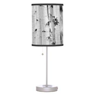 Stand tall Aspen's Desk Lamps