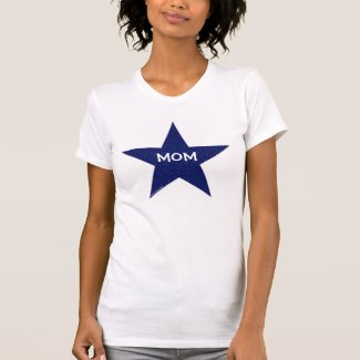 Star Mom Shirt