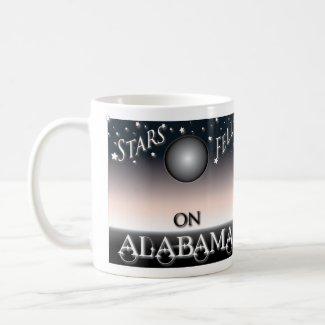 Stars Fell On Alabama Mug
