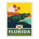 State Pride | Florida Postcard