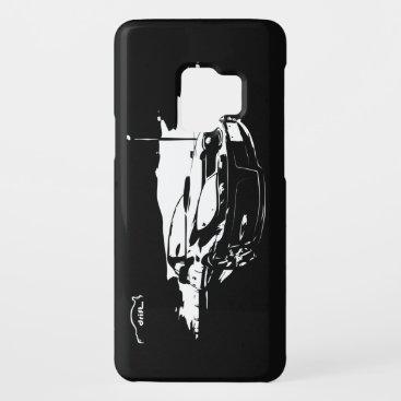 "STI ""Drift"" Case-Mate Samsung Galaxy S9 Case"