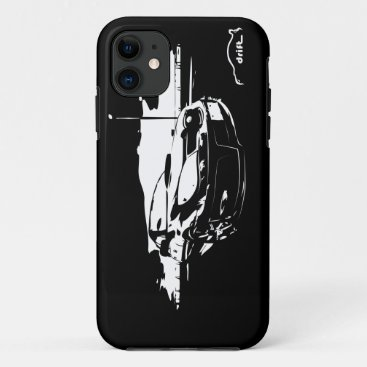 "STI ""Drift"" iPhone 5 Case"