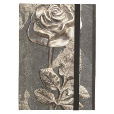 Stone Rose iPad Air Cover