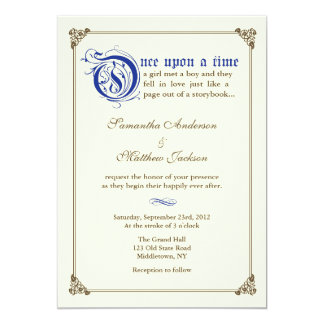 Gallery Of New Fairy Tale Wedding Invitations 87 Ideas With