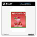 Strawberry Daiquiri skins