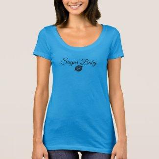 Sugar Baby Classic Female T LIGHT T-Shirt