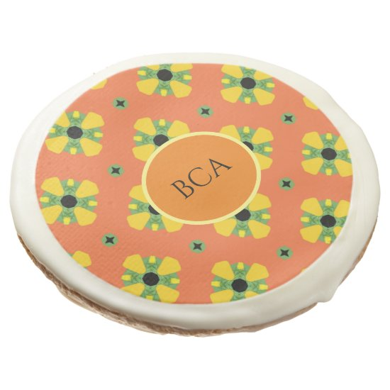 Sugar Cookies Personalized Cute Party Favors Fun