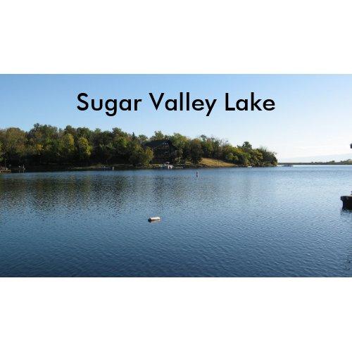 Sugar Valley Lake hat