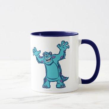 Sulley 4 mug