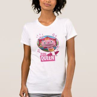 Summer - Drama Queen T Shirts