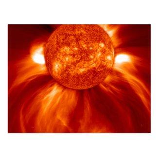 Sun Blast Post Cards