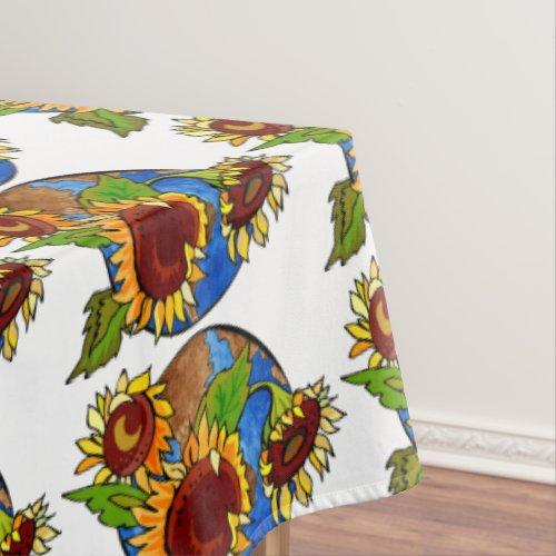 Vera Neumann Tablecloth