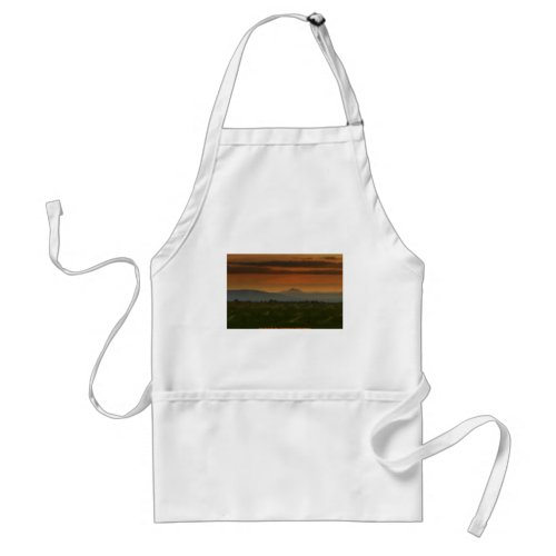 sunset sprinkers #2 apron