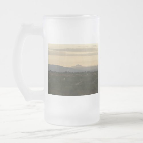 sunset sprinklers #1 mug