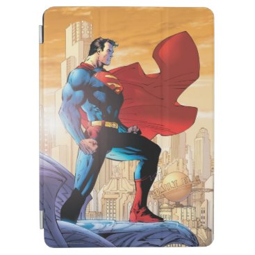 Superman Daily Planet iPad Air Cover
