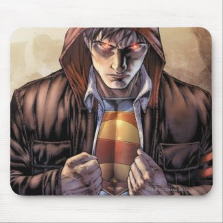 superman_earth_mousepad
