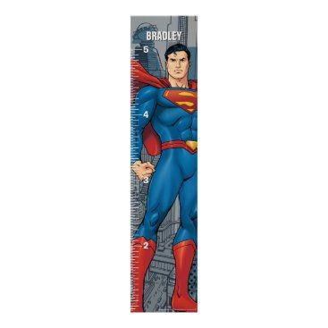 Superman | Growth Chart