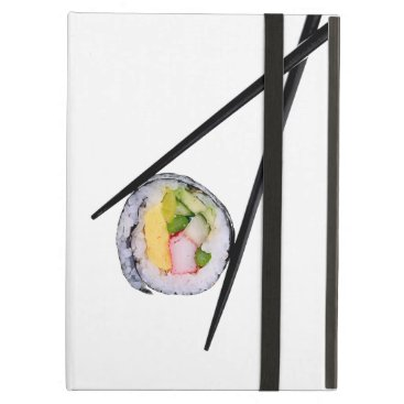 Sushi Template - Customized Blank Case For iPad Air