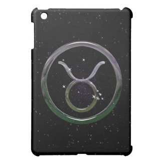 Taurus iPad Mini Case