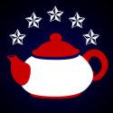 Tea Party Button zazzle_button