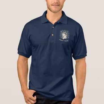 Team Tesla Polo Shirt