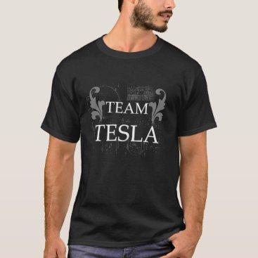 Team Tesla!! T-Shirt