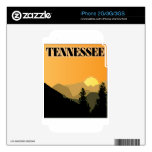 Tennessee Mountains skins