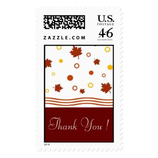 Thank You ! - Postage