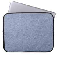 That Denim Look Laptop Computer Sleeve