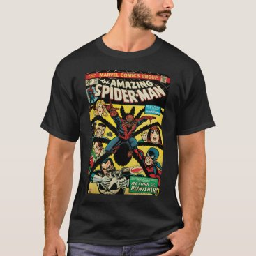 The Amazing Spider-Man Comic #135 T-Shirt
