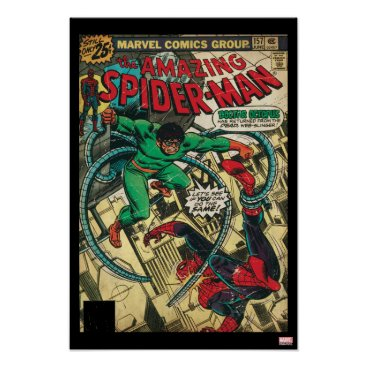 The Amazing Spider-Man Comic #157 Poster