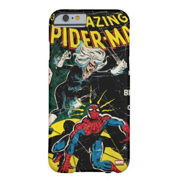 The Amazing Spider-Man Comic #194 Barely There iPhone 6 Case