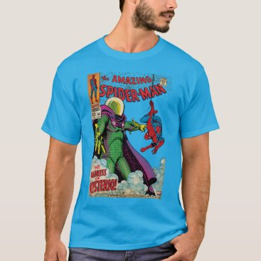 The Amazing Spider-Man Comic #66 T-Shirt