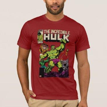 The Incredible Hulk Comic #314 T-Shirt