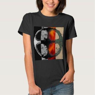 The Kota Series Women's Basic T-Shirt