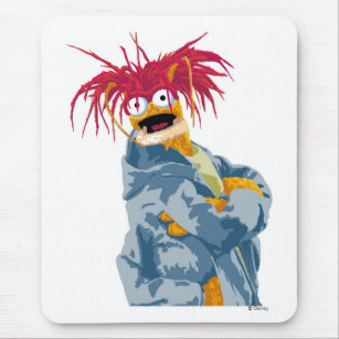 Pepe Mouse Pads Zazzle