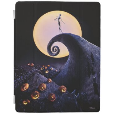 The Nightmare Before Christmas iPad Smart Cover