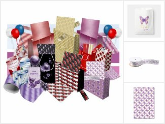 The Perfect Gift Wrap Accessories
