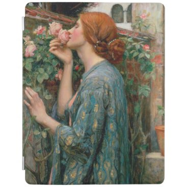 The Soul of the Rose, 1908 iPad Smart Cover