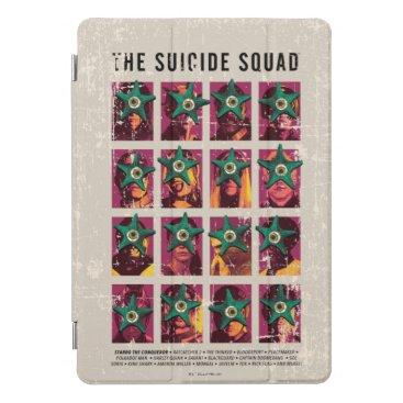 The Suicide Squad | Starro Squad Edition iPad Pro Cover