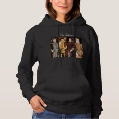 The Tudors Women's Hooded Sweatshirt