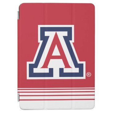 The University of Arizona | A - Stripes iPad Air Cover