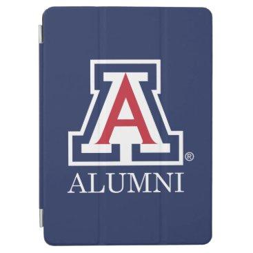 The University of Arizona Alumni iPad Air Cover